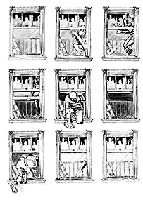 Windows, Crumb
